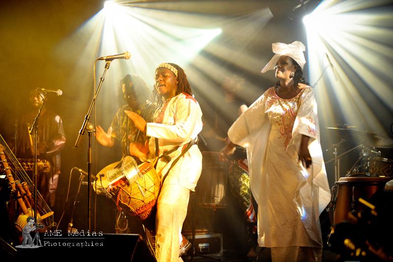 Amadou Kone & Benkan - 28 novembre 2010 - Ouvre Boîte Beauvais dans Concert dsc1345