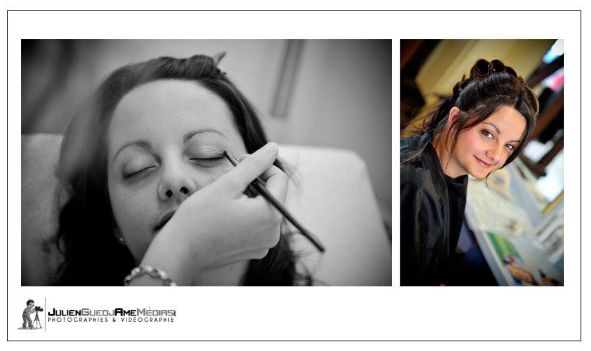 Amélie + Stéphane - 20 août 2011 dans Mariage AS1