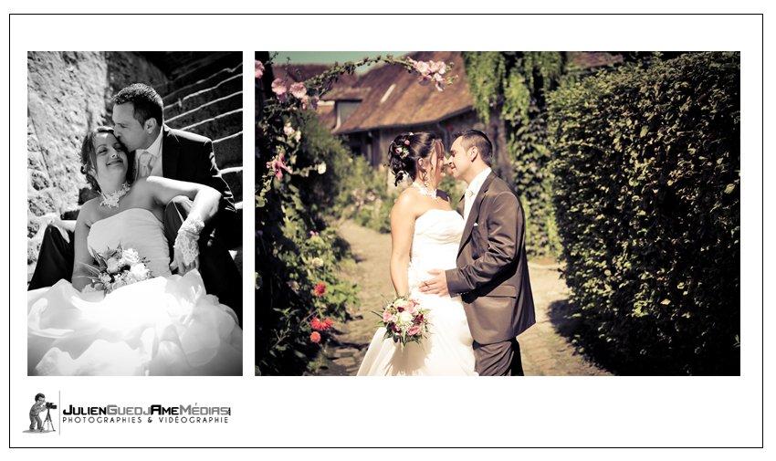 AS2 dans Wedding