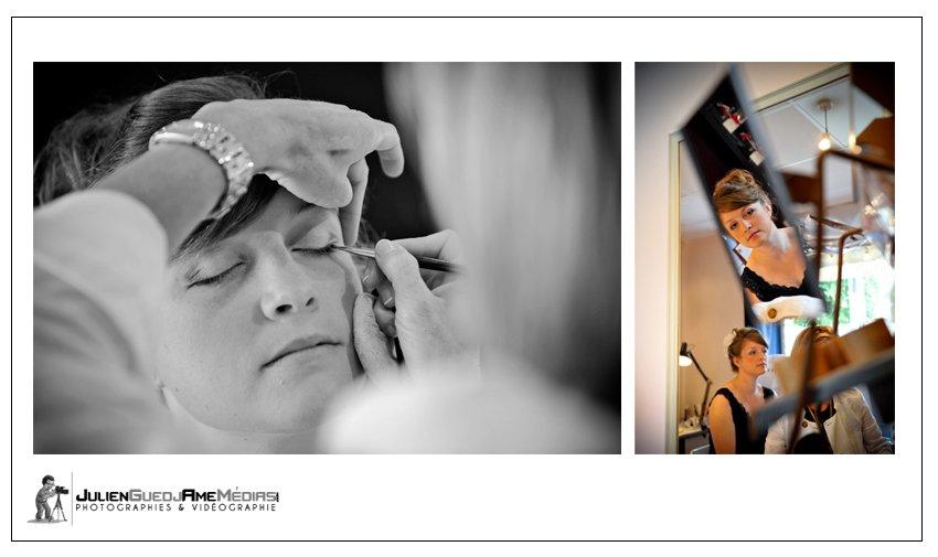 Lucie + François - 27 août 2011 dans Mariage LF1