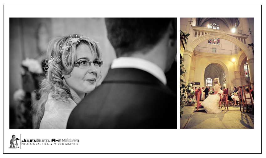 NL5 dans Wedding