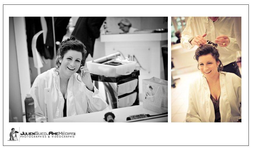 Lucie + Jean-Marie : mariage à Hanvoile le 28 avril 2012 dans Day After LJM1