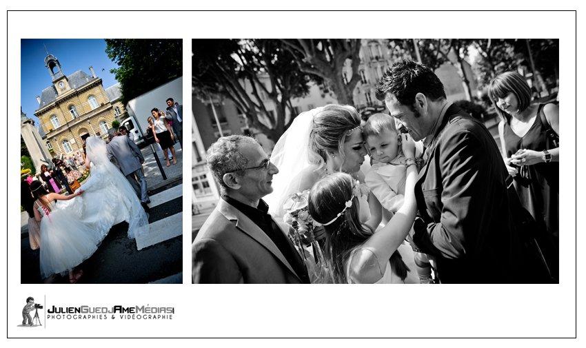 Cécile + Samy : mariage au Chateau de Santeny le 20 juin 2012 dans Mariage CeSa1