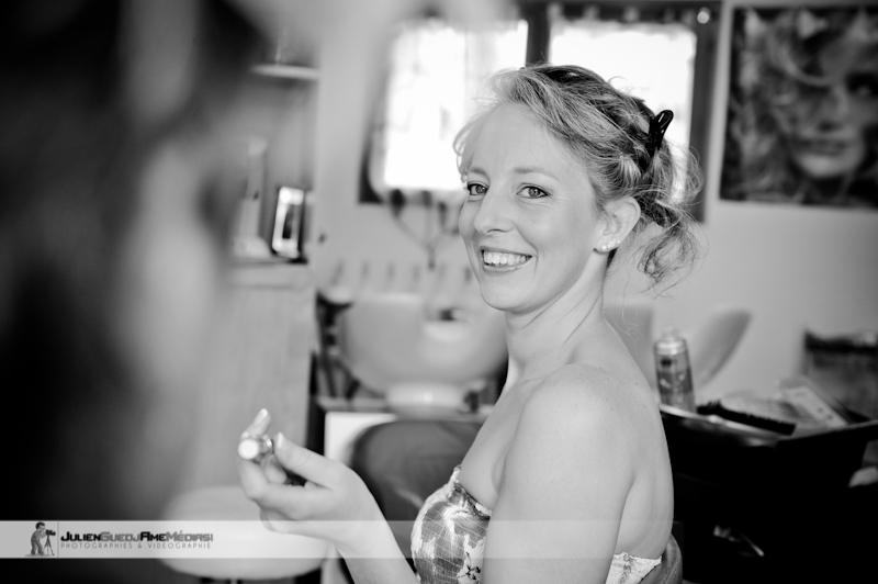 Virginie + Greg : mariage à Milly sur Thérain le 25 août 2012 dans Mariage 00028